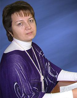 Краузе Ольга Ігорівна