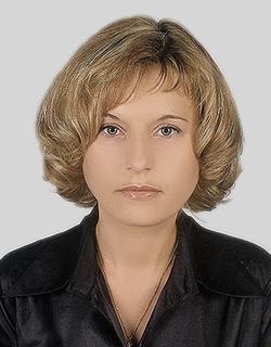 Оксентюк Богдана Андріївна