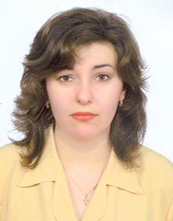 Зварич Ірина Богданівна