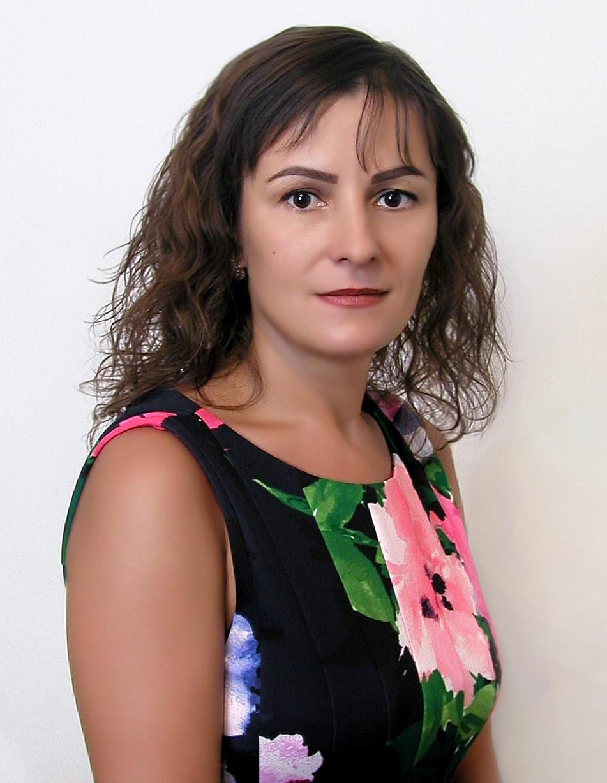 Якимишин Лілія Ярославівна