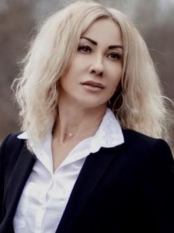 Бурліцька Оксана Петрівна