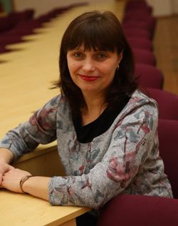 Семенюк Світлана Богданівна