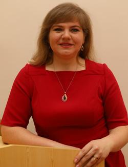 Шпилик Світлана Василівна
