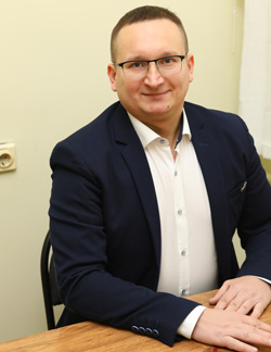 Фалович Володимир Андрійович